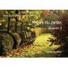 FLEURS DU JARDIN - SAISON 3 -Les créations - livre en téléchargement