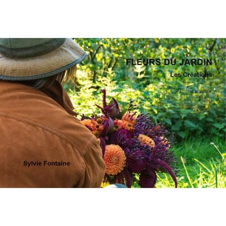 Fleurs du Jardin - Les créations -le livre en téléchargement