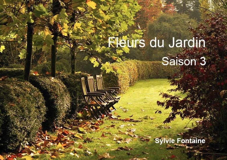 Les créations florales automne hiver du livre Fleurs du Jardin  à télécharger